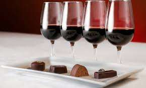 crosskeys-wine-and-chocolate-pairing-event